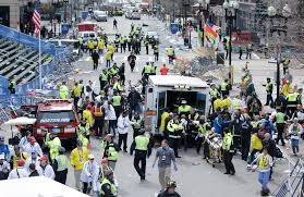 Boston Marathon Bombing Kills At Least 3, Injures Over 150 | WBUR ...