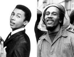 bob marley photos before they were stars dreadlocks a photo its hard to believe bob marley was once so clean cut but this photo l taken in shows the n singer out his signature d locks looking