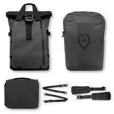 <b>WANDRD PRVKE 31</b> Backpack Photography Bundle - Black | Wex ...