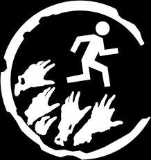 <b>Zombies</b>, Run!