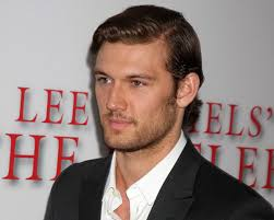 Alex Pettyfer | Women's Health
