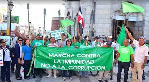 Resultado de imagen para FOTOS DE LA MARCHA VERDE EN SANTIAGO