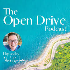 The Open Drive