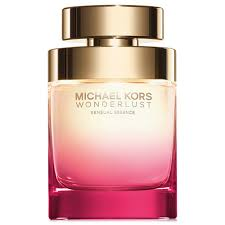 Wonderlust Sensual Essence By <b>Michael Kors</b> Fragrance Heaven