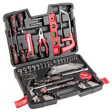 <b>Набор инструмента</b> 1/4, 3/8, 100 шт. <b>Top Tools</b> 38D535 - цена ...