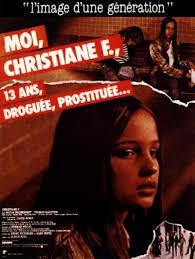 Moi, Christiane F. ..13 ans, droguée et prostituée film complet