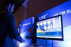 Resultado de imagem para live tim blue box será cancelado