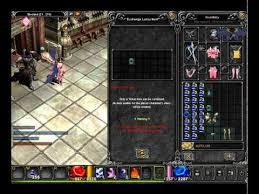Sistema <b>Lucky</b> Items en Mu Online - YouTube
