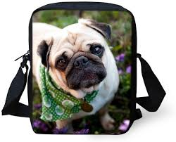 Showudesigns Little Gilrs Mini Cross Body Bags <b>Cute Dogs</b> with ...