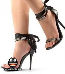 مجموعة احذية كيوت 2013