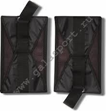 <b>Петли Береша INDIGO</b> подвесные для упражнений на турнике ...