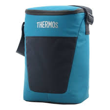 <b>Сумка</b>-термос <b>THERMOS CLASSIC</b>, 12 CAN COOLER TEAL, 10л ...