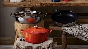 Le Creuset stainless steel pan set review: <b>Elegant</b>, <b>high</b>-<b>quality</b> ...