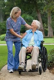 Benefits Of In Home Nursing For Seniors