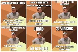 Compilation #1 | Ordinary Muslim Man | Know Your Meme via Relatably.com