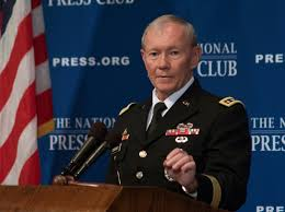 Image result for general martin dempsey