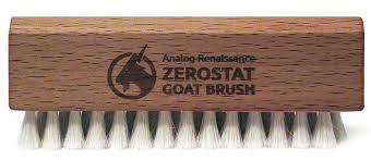Щеточка для LP <b>Analog Renaissance</b> ZeroStat AR-7136 — купить ...
