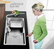 Online Get Cheap Drain Sink Stainless -Aliexpress.com | Alibaba ...