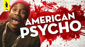 death of a sman thug notes summary analysis american psycho <br >by bret