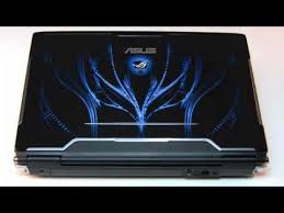 Asus <b>G50Vt</b> Gaming Notebook, Power and Style on the Cheap ...