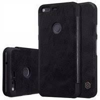 <b>Чехлы</b> телефонов <b>Чехол Nillkin Qin leather</b> case для Google Pixel