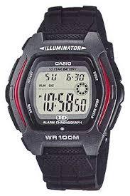 Наручные <b>часы CASIO HDD</b>-<b>600</b>-<b>1A</b> — купить по выгодной цене ...