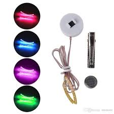 2019 <b>2017 New Arrival</b> Voice Control Halloween Night LED Light ...
