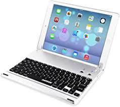 ipad pro 9.7 keyboard case - Amazon.co.uk
