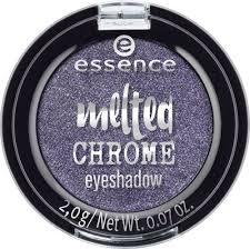 <b>Тени для век</b> Essence <b>Melted</b> Chrome, №03 — купить в интернет ...