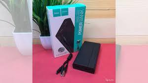 <b>Внешний аккумулятор Hoco Power</b> Bank J33A купить в Москве ...