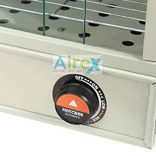 Buy Airex 750W <b>Stainless</b> Steel Sliding Type <b>Hot</b> Case Food ...