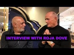 Interview With <b>Roja Dove</b> December 6, 2018 at Bergdorf <b>Goodman</b> ...