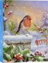 """<b>Коробка подарочная</b> """"<b>Winter Wings</b>"""", 18 х 5 х 23 см — купить в ..."""
