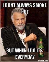 Funny Weed Memes & Stoner Humor. Best Funny Weed Memes. via Relatably.com