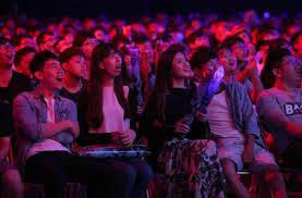 上海明年辦兩岸校園電競大賽,會喚起電玩遊戲競賽LOL 台灣年輕人強烈仇中的記憶,千萬不可辦!