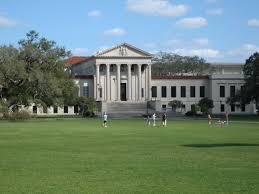 Universidade do Estado da Luisiana