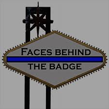 Faces Behind the Badge