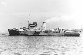 HMCS La Malbaie