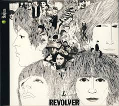 <b>The Beatles</b> - <b>Revolver</b> (2009, Optimal Media Production Pressing ...