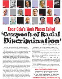 campaign to stop killer coke flyers