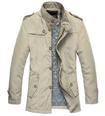 WantDo <b>Men's Fashion</b> Winter Jacket <b>Waterproof</b> Coat F007 | <b>Mens</b> ...