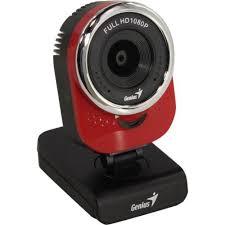 <b>Веб</b>-<b>камера Genius QCam 6000</b> — купить в городе ИВАНОВО