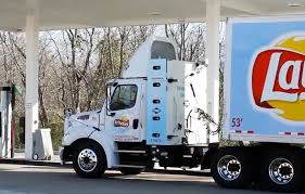 frito lay tops million miles in compressed natural gas fleet frito lay tops 100 million miles in compressed natural gas fleet