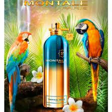 Отзывы о Парфюмерная вода <b>Montale Tropical Wood</b>