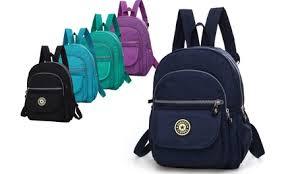 <b>Women</b> Small <b>Mini Fashion</b> School <b>Backpack</b> Travel Shoulder Bag ...