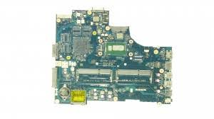 Dell <b>Inspiron 15R</b> (<b>5537</b>) Motherboard Removal and Installation