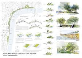 ideas about landscape diagram on pinterest   concept diagram    landscape architecture competition boards   architecture design diagram