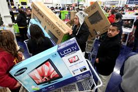 Retailers need to give shoppers something new this Black Friday