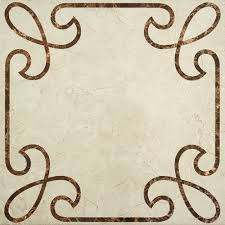 <b>Керамогранит Stn</b> Ceramica <b>Cantera Decor</b> Marfil 45X45 купить в ...