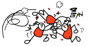 Bildresultat för konflikthantering